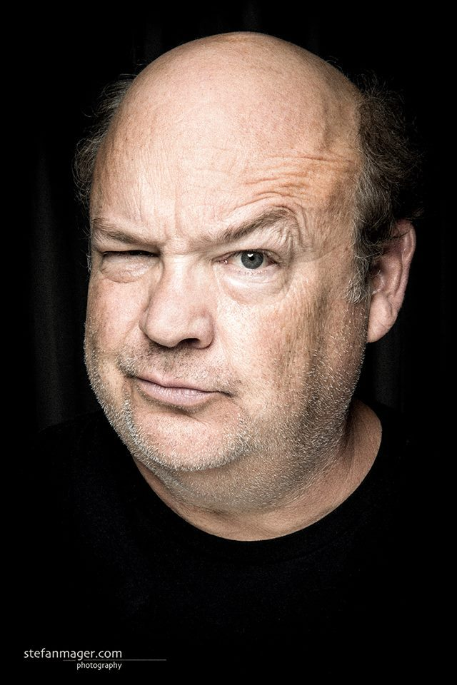 Kyle Gass - The Kyle Gass Band - Tenacious D